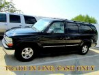 2001 Chevrolet Suburban under $2000 in Texas