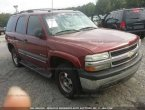2003 Chevrolet Tahoe under $4000 in Georgia