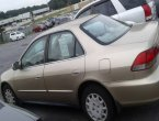 2001 Honda Accord under $4000 in Georgia