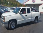2003 Chevrolet Silverado under $12000 in Georgia