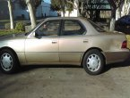 1993 Lexus LS 400 under $3000 in CA