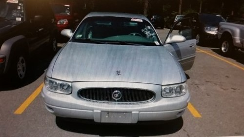 02 Buick Lesabre By Owner Near Boston Ma Under 1000