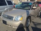 2007 Mercury Montego in Massachusetts