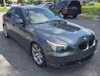 2006 BMW 550 under $13000 in North Carolina