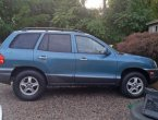 2001 Hyundai Santa Fe under $3000 in Rhode Island