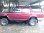 1994 Toyota 4Runner under $2000 in Washington