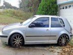 2001 Volkswagen Golf under $4000 in Florida