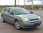 2005 Chevrolet Malibu under $4000 in Texas