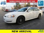 2009 Chevrolet Impala under $5000 in Indiana