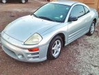 2003 Mitsubishi Eclipse under $1000 in Florida