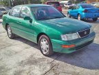 1996 Toyota Avalon under $1000 in Florida