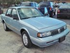 1995 Oldsmobile Ciera (Light Blue)