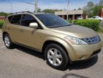2003 Nissan Murano under $7000 in California