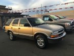 1999 Chevrolet Blazer under $7000 in California