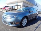 2012 Ford Fusion under $16000 in Utah