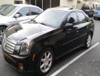 2005 Cadillac CTS under $6000 in Arizona