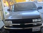 2001 Chevrolet S-10 in California