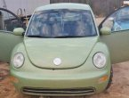 2002 Volkswagen Beetle under $5000 in Alabama