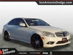 2009 Mercedes Benz C-Class under $10000 in Texas