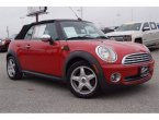 2009 Mini Cooper under $7000 in Texas