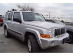 2008 Jeep Commander in Texas