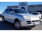 2005 Porsche Cayenne under $11000 in Texas