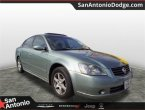 2006 Nissan Altima under $7000 in Texas