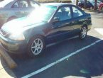 1997 Honda Civic under $2000 in North Carolina