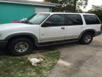 2001 Ford Explorer under $5000 in Florida
