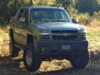 2002 Chevrolet Avalanche under $9000 in Virginia