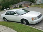 2000 Cadillac DeVille under $3000 in Florida