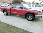 1998 Dodge Dakota under $4000 in California