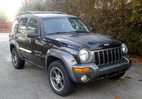 Jeep Liberty Freedom Ed. '03 By Owner Rhode Island Under $4k - Autopten.com