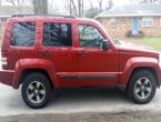 2008 Jeep Liberty under $14000 in Virginia