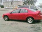 2002 Dodge Neon under $500 in Ohio