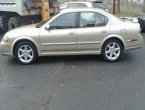 2002 Nissan Maxima under $3000 in New Jersey