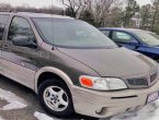 2004 Pontiac Montana under $4000 in Missouri
