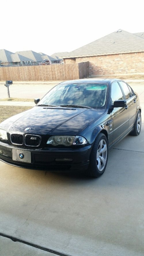 Bmw 325i 39 01 for sale by owner under 3000 joshua tx for 2001 bmw 325i window problems