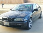 2001 BMW 325 under $3000 in Texas