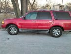 2002 Lincoln Navigator in Illinois