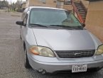 2002 Ford Windstar under $2000 in TX