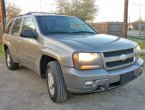 2009 Chevrolet Trailblazer under $5000 in Texas