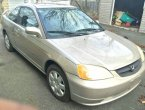 2002 Honda Civic under $4000 in NJ