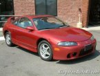 1997 Mitsubishi Eclipse under $7000 in RI