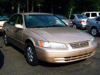 1999 Toyota Camry under $4000 in RI