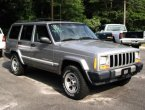 2001 Jeep Cherokee under $6000 in Rhode Island