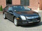 2007 Ford Fusion under $8000 in Rhode Island