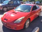 2000 Toyota Celica under $4000 in Rhode Island