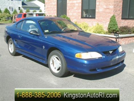 Used Car Dealerships Newport Ri