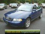 1998 Audi A4 under $5000 in Rhode Island